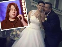 Bývalý superstarista Robo Šimko sa cez víkend oženil.