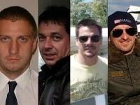 Piloti, ktorí zahynuli v troskách