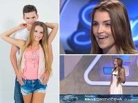 Nová kráska z jojkárskeho seriálu Divoké kone Nikol Benedikovičová skúsila šťastie v markizáckej SuperStar. No nepostúpila.