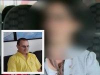 Obžalovaný bývalý kňaz a žena, s ktorou má dieťa