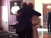 Pápež František a jeho homosexuálny kamarát