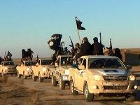 Teroristi milujú pick-upy.