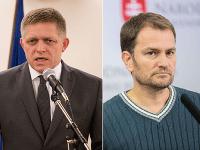 Spor medzi Matovičom a Ficom sa začal v auguste 2015.