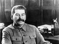 Josif Visarionovič Stalin