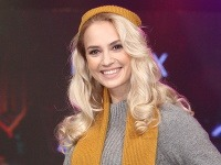 Barbora Rakovská na móle žiarila. Nám sa ju však podarilo nafotiť aj bez mejkapu.