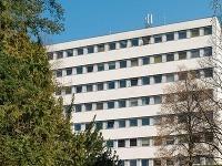 Fakultná nemocnica s poliklinikou (FNsP) Žilina