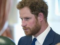 Princ Harry je smutný z toho, kam to celé zašlo.