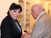 Felix Slováček otvorene prehovoril Dádinom probléme s alkoholom.