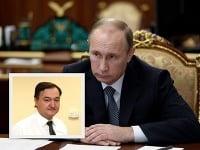 Sergej Magnitsky sa stal nepohodlným.