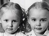 Putinove dcéry Mária a Katerina