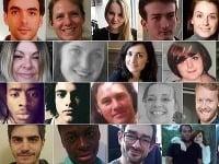 Toto sú tváre ľudí, ktorých príbuzní stále hľadjú.