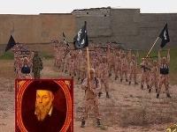 Nostradamus mal predpovedať IS