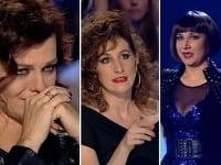 Marta Jandová sa pred kamerami rozplakala, Klára Vytisková použila vulgarizmus a Veronika Danišová prekvapila hlbokým výstrihom.