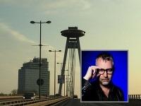 Bratislava Mikeovi pripomína sovietskeho hipstera