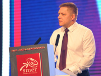 Ficov Smer schválil protiteroristický balíček.