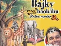 Bájky spod baobabu