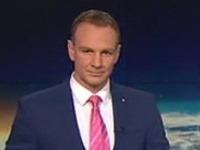 Moderátor Patrik Švajda chýbal v nedeľňajšom vysielaní Televíznych novín.