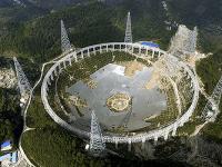 Číňania sa chcú s mimozemšťanmi spojiť ako prví