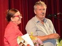 Ján Kroner a Zuzana Kronerová