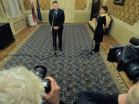 Fico oznámil verdikt po pondelkovom rokovaní.