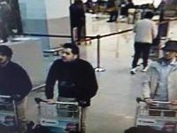 Útočníci z bruselského letiska Zaventem