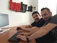 Robo Šimko a Marek Osuch z kapely Massriot sú online