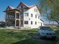 Aj takto vyzerajú vily v Tandarei