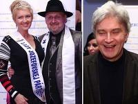Adriana Kmotríková bola zvolená za Lady Jozefovskej párty a Štefan Skrúcaný sa zoznamoval s holými prsiami.