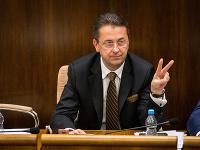 Martin Glváč chce zmeniť volebný zákon o župných voľbách.