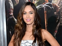 Megan Fox je krásna žena, o ktorej určite sníva nejeden chlap.