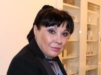 Manžel Dády Patrasovej žije už 5 rokov s milenkou.