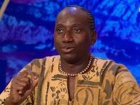 Ibrahim Maiga je lídrom na kandidátke politickej strany.