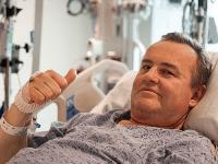 Thomas Manning úspešne absolvoval transplantáciu penisu