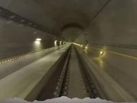 Vo vnútri tunela