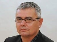 Boris Záhumenský