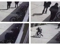 Zlodeji ukradli bicykle priamo z areálu školy