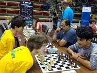 Viktor Filkus (16) - vpravo