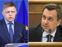Fico by voľby vyhral, Danko postúpil na druhé miesto.