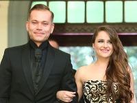 Natália Hatalová s manželom Ladislavom
