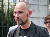 Poslanec NR SR za stranu OĽaNO-NOVA Jozef Viskupič