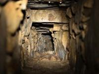 Podzemný tunel