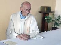 Zavraždený kňaz Jacques Hamel