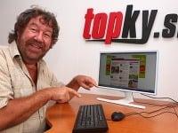 Zdeněk Troška je online