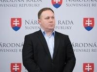 OĽaNO-NOVA, Richard Vašečka