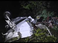 V Macedónsku havarovalo lietadlo