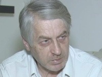 Obvinený podnikateľ Josef Rychtář.