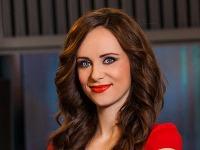 Lenka Vavrinčíková odhalila tvár bez líčidiel.