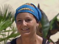 Iveta van Wingerden sa v reality show Ostrov nešťastne zranila.
