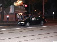 Rekonštrukcia tragickej dopravnej nehody Daniela Lipšica