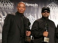 Dr. Dre a Ice Cube